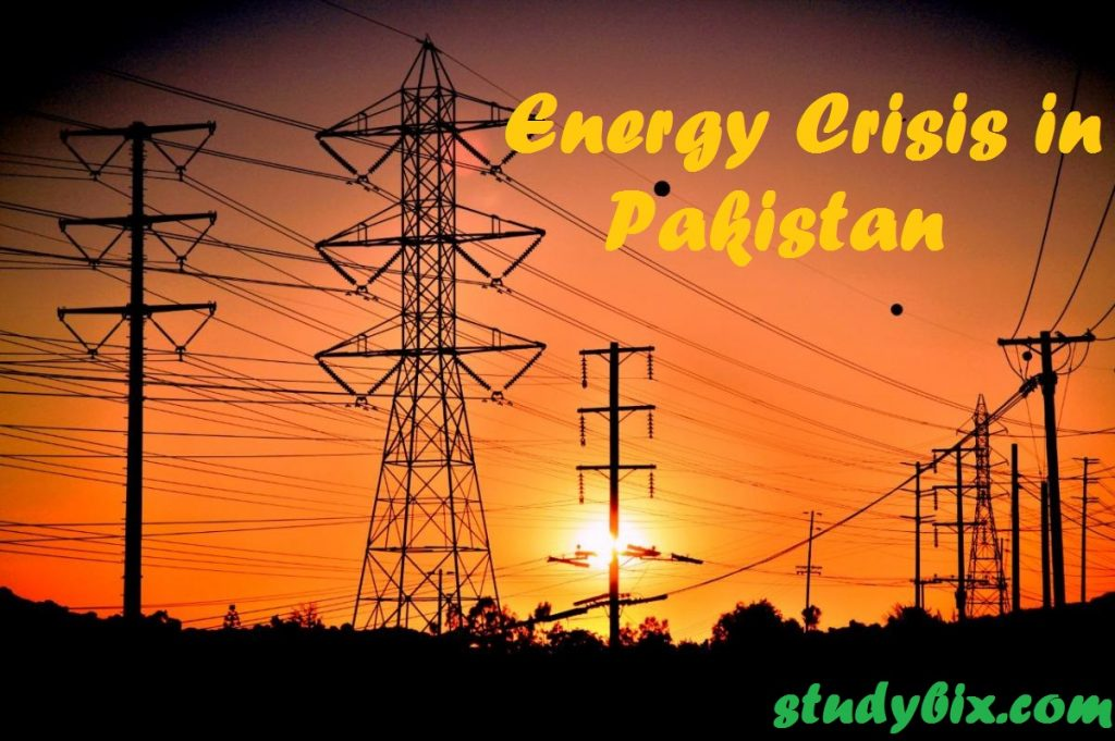 energy cricis in pakistan Today pakistan faces serious power and gas shortages at peak demand power is short by about 5,000mw while gas shortage is about 1,200 mmcfd in the current energy mix, the use of gas is projected.