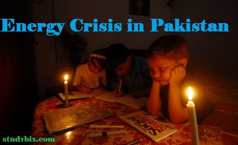 essay on energy crisis in pakistan Aoa, a couple of days back, i was required to make a presentation on energy crisis in pakistan and its consequences.