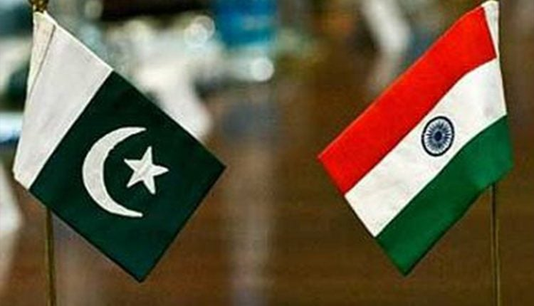 India Pakistan Relations since 1947: Geopolitics at Play
